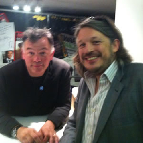 Richard Herring's Leicester Square Podcast 1