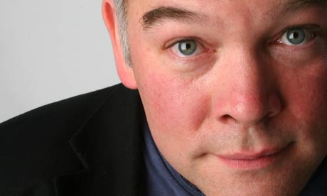 TV Review: Stewart Lee's Comedy Vehicle