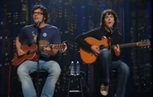 Flight Of The Conchords - 2005 – Imaginary Wives