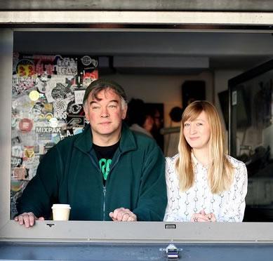 The Guardian Radio Hour
