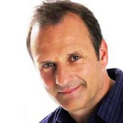 Mark Radcliffe Interview
