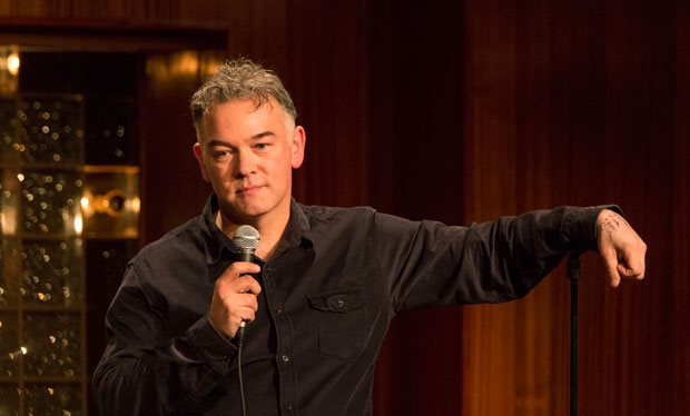 Stewart Lee's Comedy Vehicle cancelled by the BBC