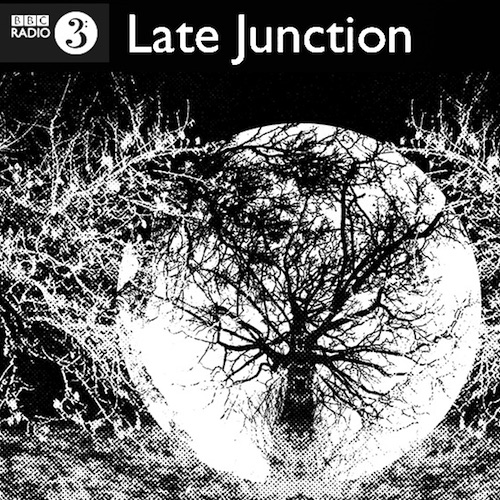 Max Reinhardt – Late Junction