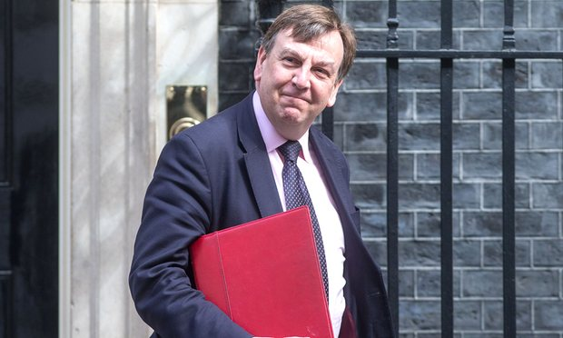 Defy John Whittingdale and a dominatrix will whip you into line