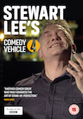 Stewart Lee's Comedy Vehicle Series 4