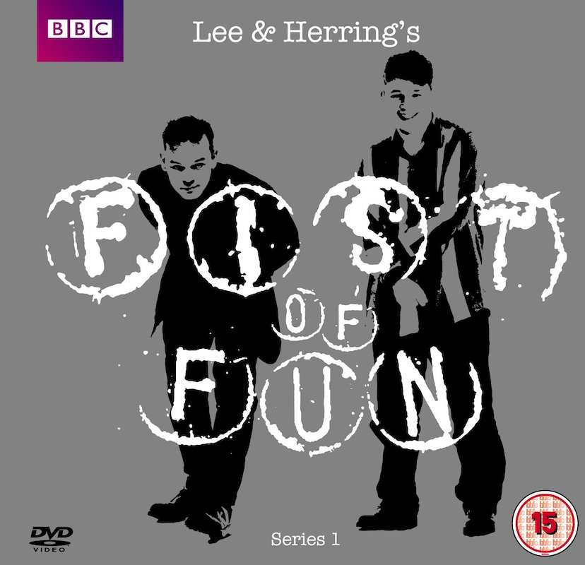 Fist Of Fun Series 1