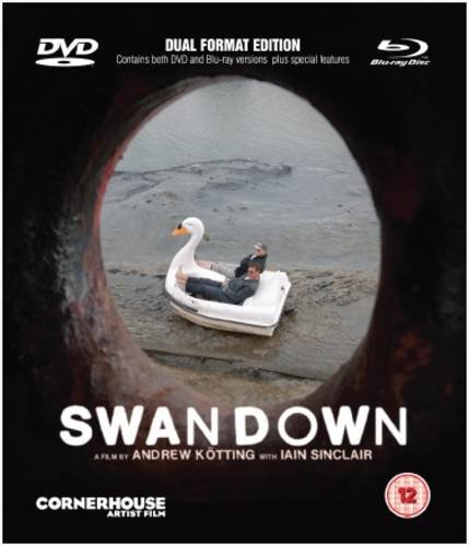 Swandown DVD / Blu Ray