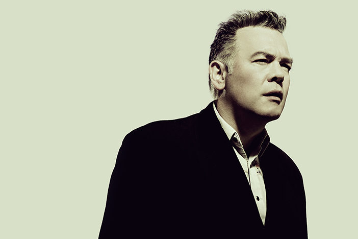 Stewart Lee Review