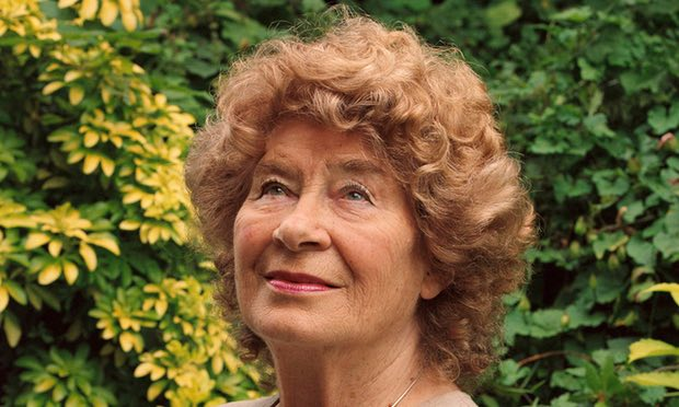 Shirley Collins's cultural highlights