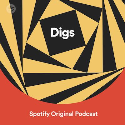 Spotify Digs Ep 2 – Spaghetti Westerns
