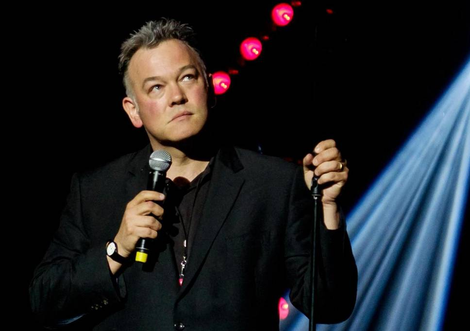 Stewart Lee review: Magnificent jokes pushed to the limit ★★★★