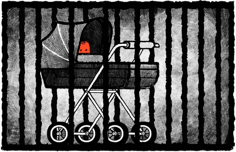 Is it ethical to raise a royal baby in captivity?