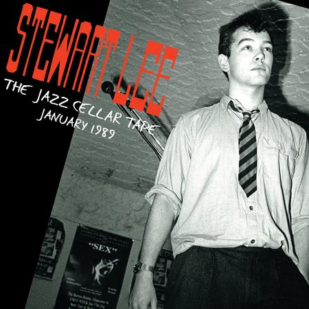 The Jazz Cellar Tape