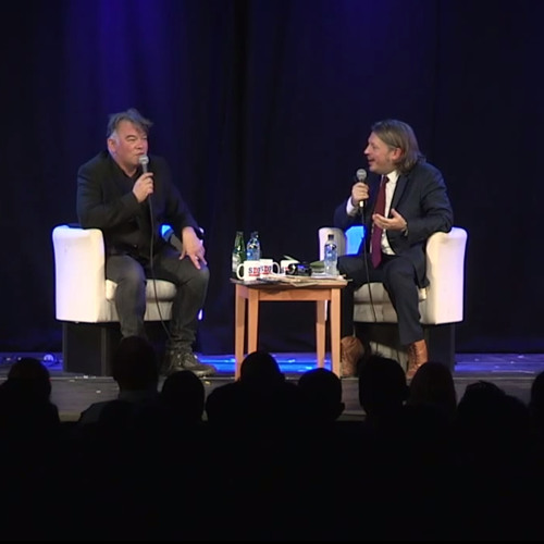 Richard Herring's Leicester Square Podcast 2