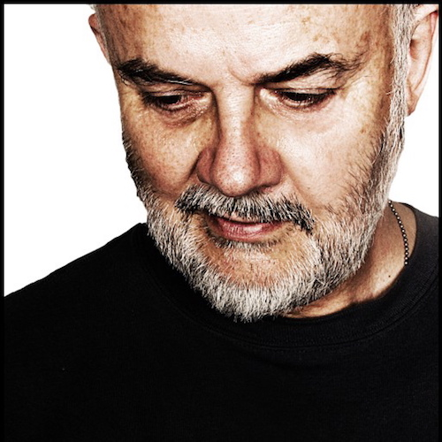 16th October 1996 - John Peel