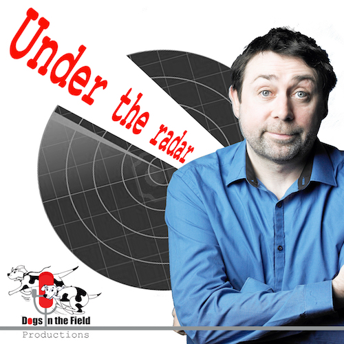 Sean Hughes Under The Radar