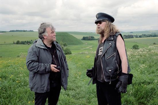 27th June 2014 - Julian Cope