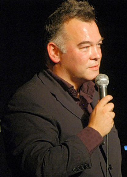Digging deep for laughs with Stewart Lee