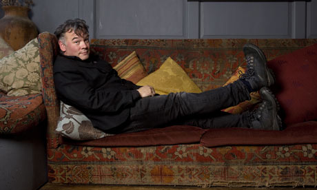 Interview: Stewart Lee, Leicester Square Theatre