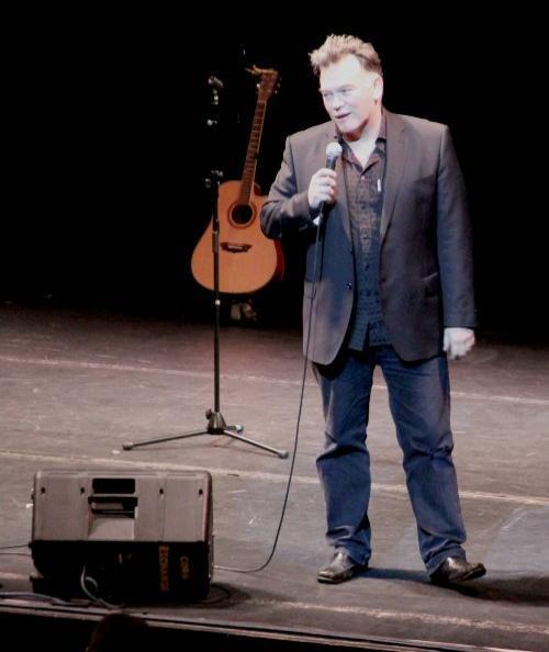 Comedy: Stewart Lee