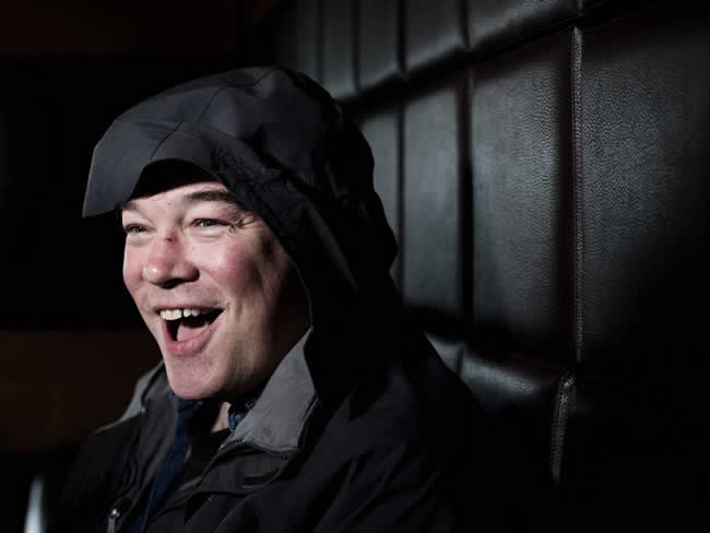 Stewart Lee: Beware – this man may be only joking