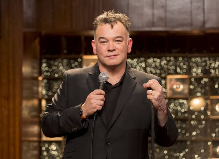 Have you been watching… Stewart Lee's Comedy Vehicle?