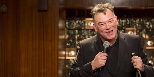 Stewart Lee's Comedy Vehicle - Series 3