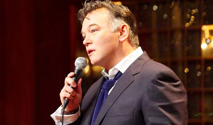 Stewart Lee's Comedy Vehicle - Series 1