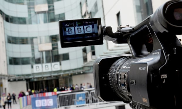 The government's witch-hunters are ready to reform the BBC to death