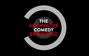 The Alternative Comedy Experience - Comedy Central. 2012