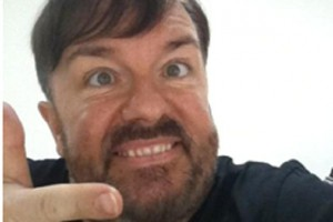 Michael MacLennan – STV - 21st October 2011 Ricky Gervais' use of the word 'mong'. An act of bravery?