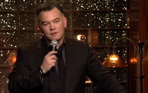 Stewart Lee - Talking about comedians' income 2009/10