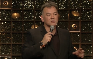 Stewart Lee - Immigration Routine – March 2014