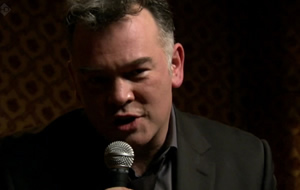 Stewart Lee - Onstage, 1989 - Present