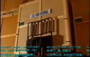 Fist Of Fun - Fist Of Fun Series 1 Ep 6 – May 1995