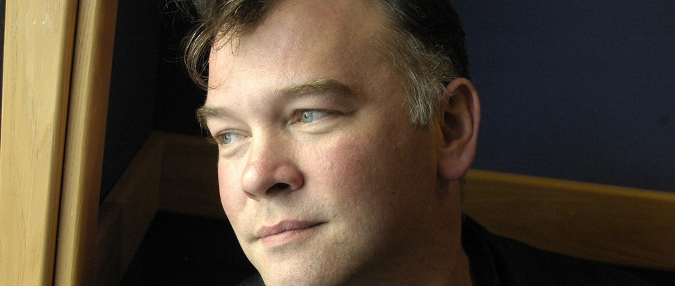 Spotlight: Stewart Lee