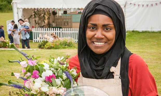 Now even Bake Off is being used to stir the pot on immigration