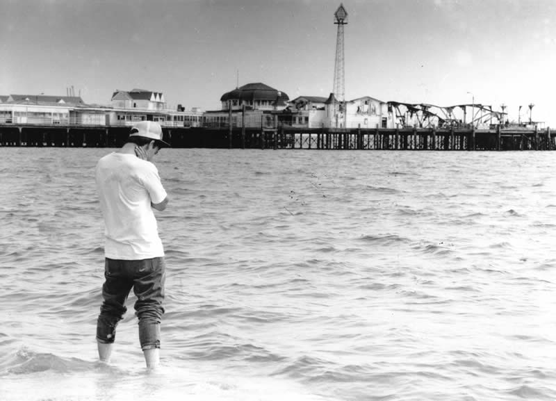 July 1989 - Southampton