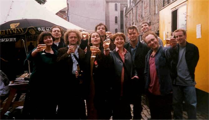 August 1996 - Oblomov
