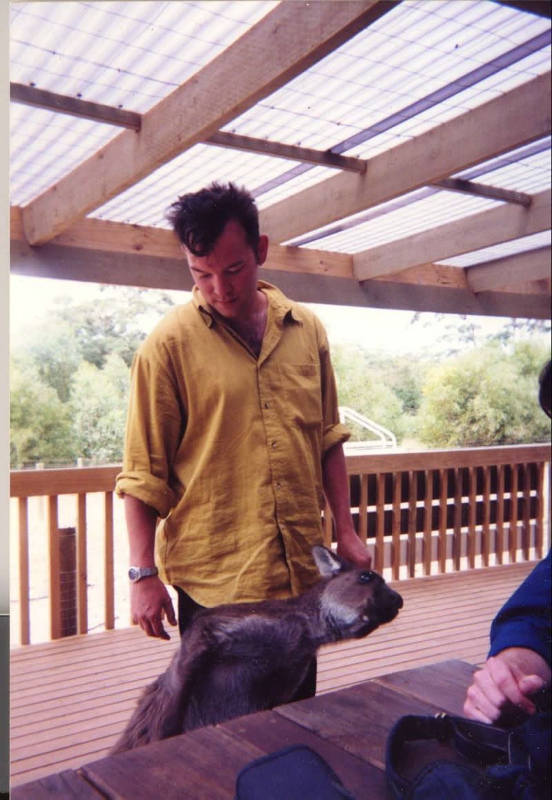 March 1997 - Kangaroo Island