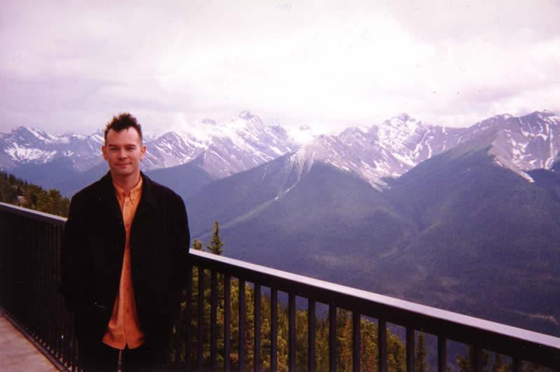 June 1998 - Banff