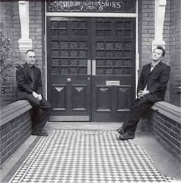 April 2002 - The Furtherers