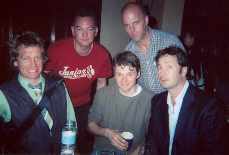 April - May 2005 2005 - Australia