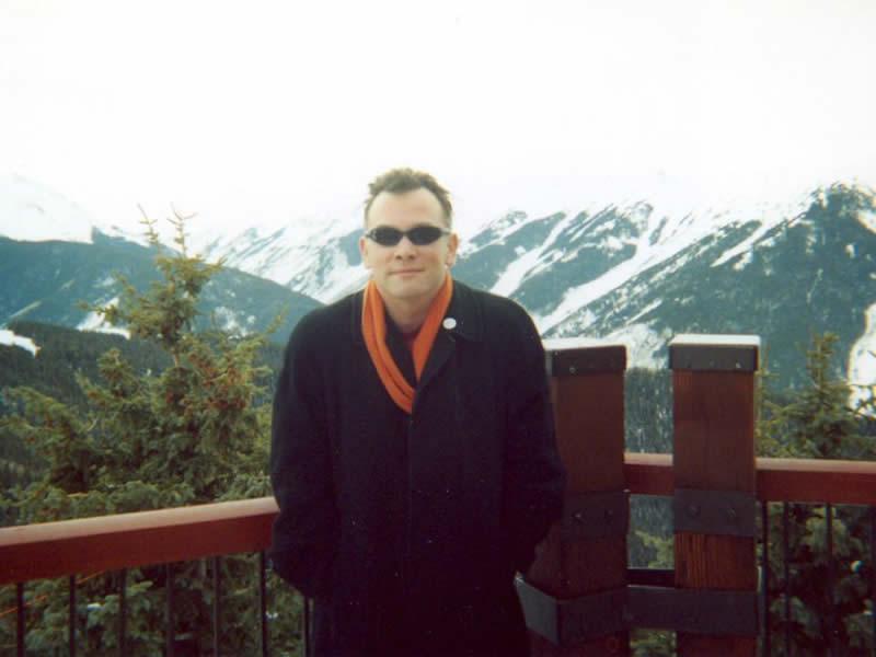 February 2005 - Aspen Comedy Festival