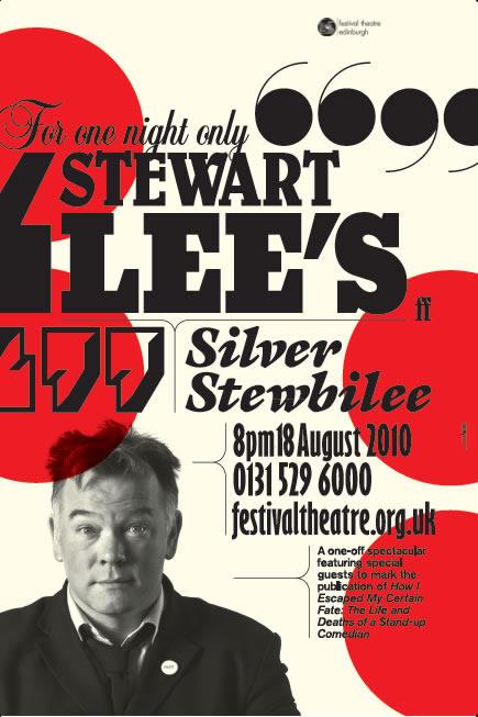 August 2010 - Silver Stewbilee