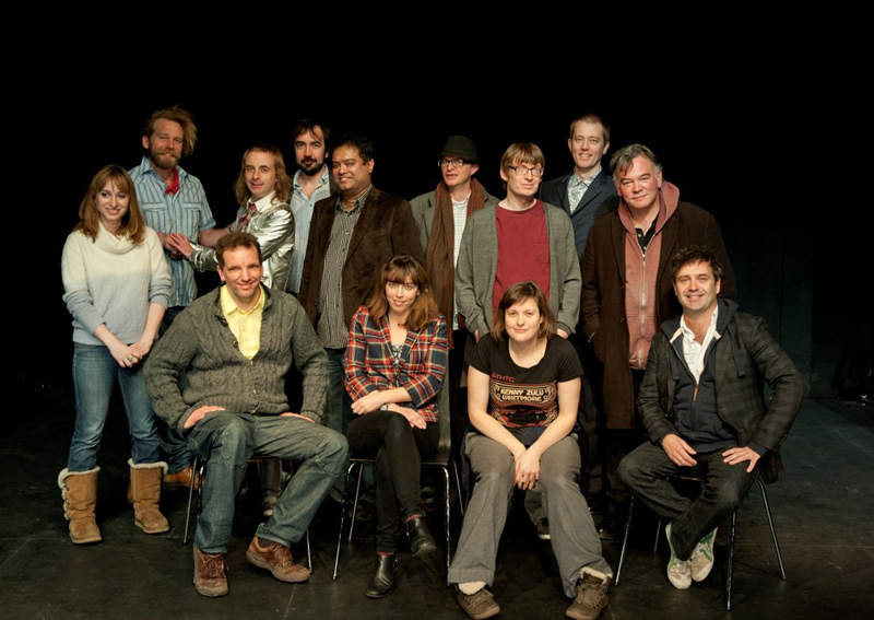 The Alternative Comedy Experience -
