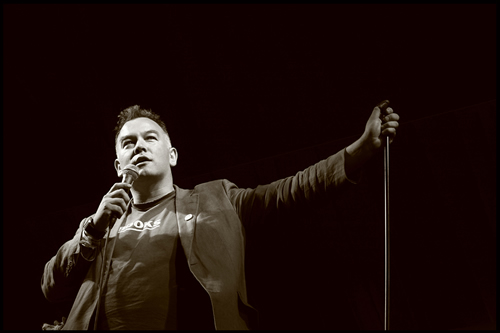 Stewart Lee - Various Routines - 2004 Onwards