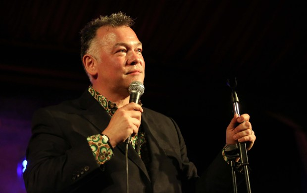 Stewart Lee - Live: Aug 2013 – Feb 2014