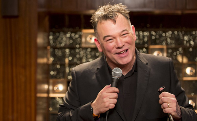 "Stewart Lee's series offers rare fidelity to the ""warts and all"" of live comedy."