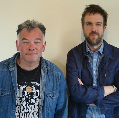 The QuietUs Podcast